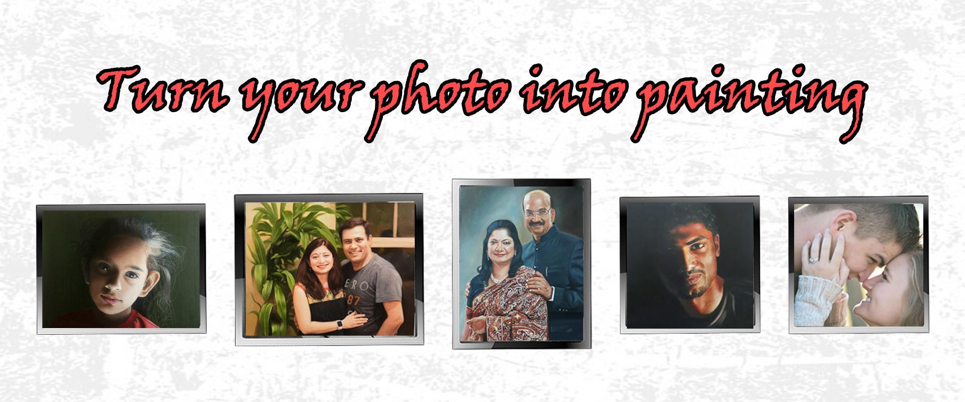 portraits cover