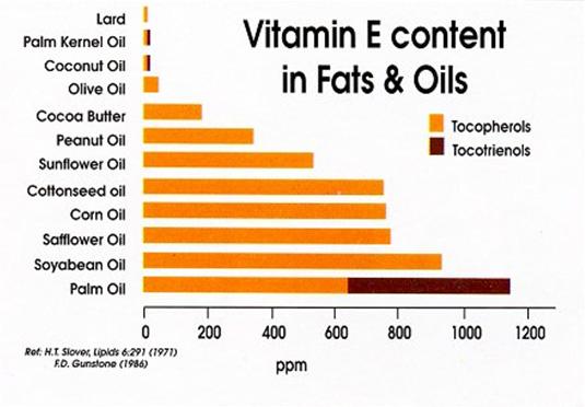 Palm-Tocotrienols-Vitamin-E